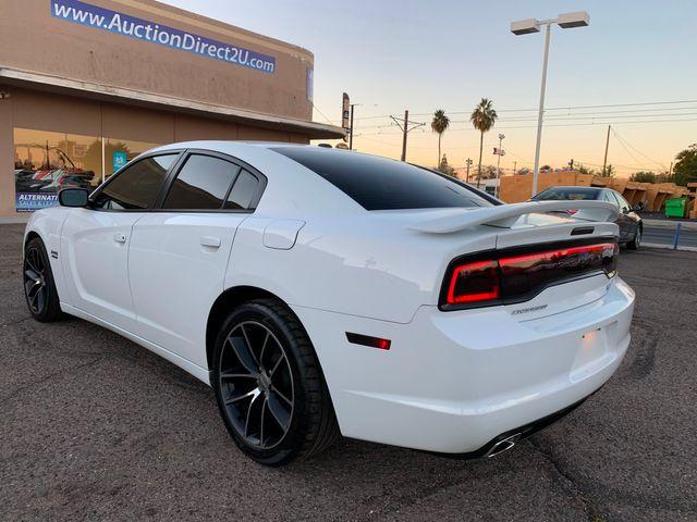 2012 Dodge Charger RT HEMI 3 MONTH/3,000 MILE NATIONAL POWERTRAIN WARRANTY Mesa, Arizona 2