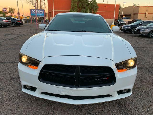 2012 Dodge Charger RT HEMI 3 MONTH/3,000 MILE NATIONAL POWERTRAIN WARRANTY Mesa, Arizona 7