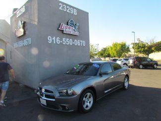 2012 Dodge Charger SE in Sacramento, CA 95825