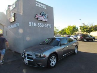 2012 Dodge Charger SE in Sacramento, CA 95825