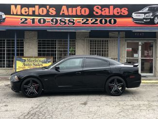 2012 Dodge Charger RT Max in San Antonio, TX 78237