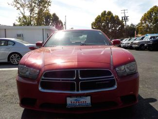 2012 Dodge Charger SE in San Jose CA, 95110