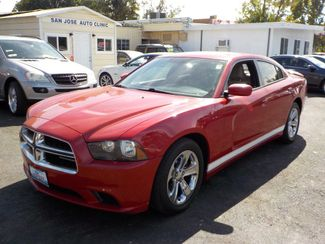 2012 Dodge Charger SE in San Jose, CA 95110