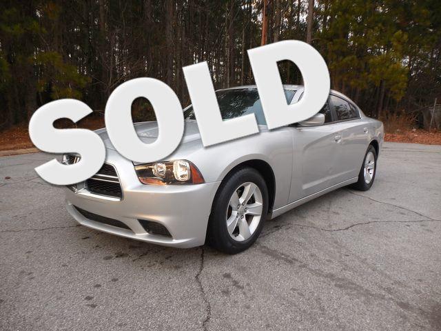 2012 Dodge Charger SE Snellville , GA