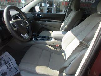 2012 Dodge Durango SXT  Abilene TX  Abilene Used Car Sales  in Abilene, TX