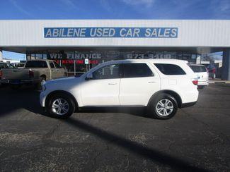 2012 Dodge Durango in Abilene, TX