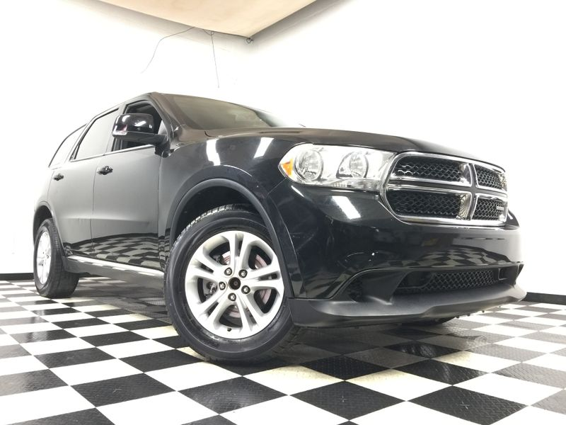 2012 Dodge Durango *Approved Monthly Payments*   The Auto Cave in Addison