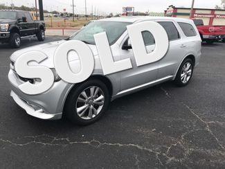 2012 Dodge Durango R/T in Oklahoma City OK