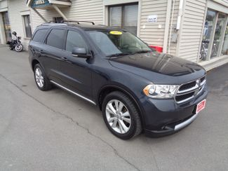 2012 Dodge Durango Crew in Brockport, NY 14420