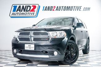 2012 Dodge Durango in Dallas TX