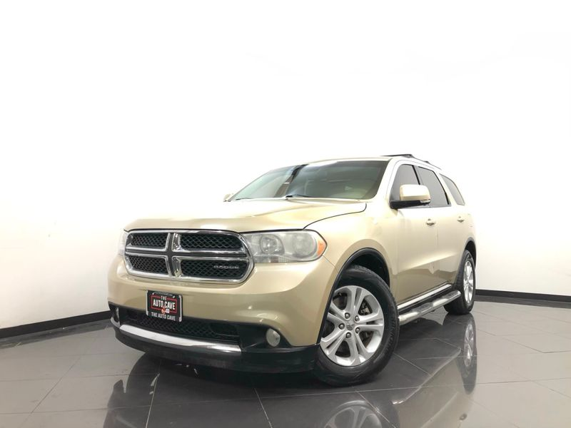 2012 Dodge Durango *Affordable Financing* | The Auto Cave