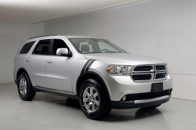 2012 Dodge Durango Crew 5.7Hemi All wheel Drive in Dallas, Texas 75220