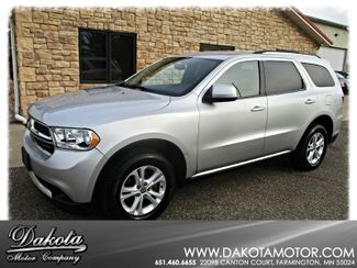 2012 Dodge Durango SXT Farmington, MN