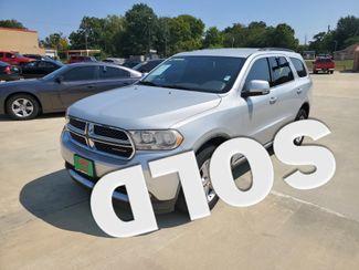 2012 Dodge Durango Crew | Gilmer, TX | Win Auto Center, LLC in Gilmer TX