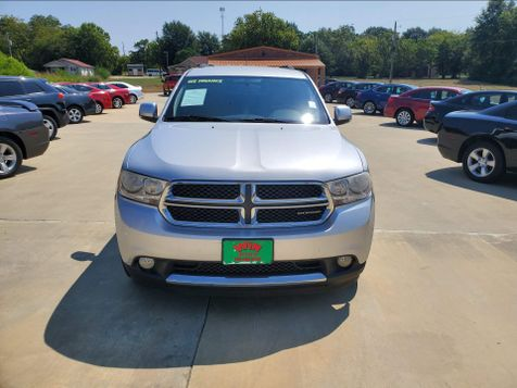 2012 Dodge Durango Crew | Gilmer, TX | Win Auto Center, LLC in Gilmer, TX