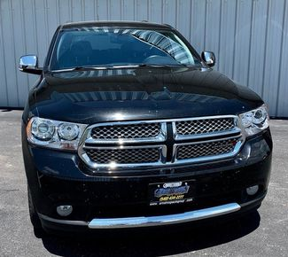 2012 Dodge Durango Citadel in Harrisonburg, VA 22801