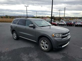2012 Dodge Durango SXT in Harrisonburg, VA 22802