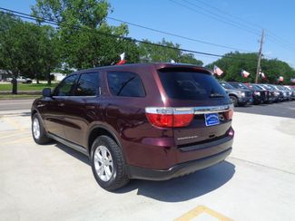 2012 Dodge Durango SXT  city TX  Texas Star Motors  in Houston, TX