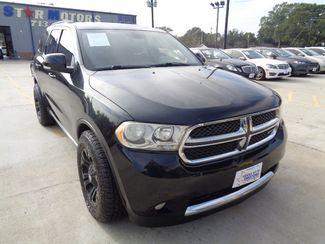2012 Dodge Durango in Houston, TX