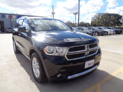 2012 Dodge Durango SXT in Houston