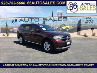 2012 Dodge Durango SXT in Kingman, Arizona 86401