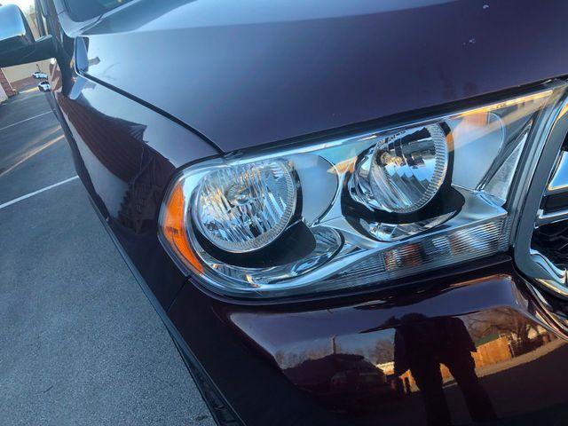 2012 Dodge Durango SXT Knoxville , Tennessee 4