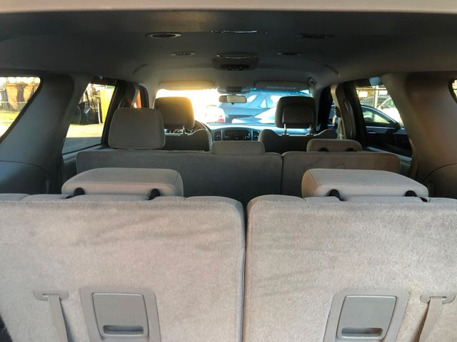 2012 Dodge Durango SXT Knoxville , Tennessee 54