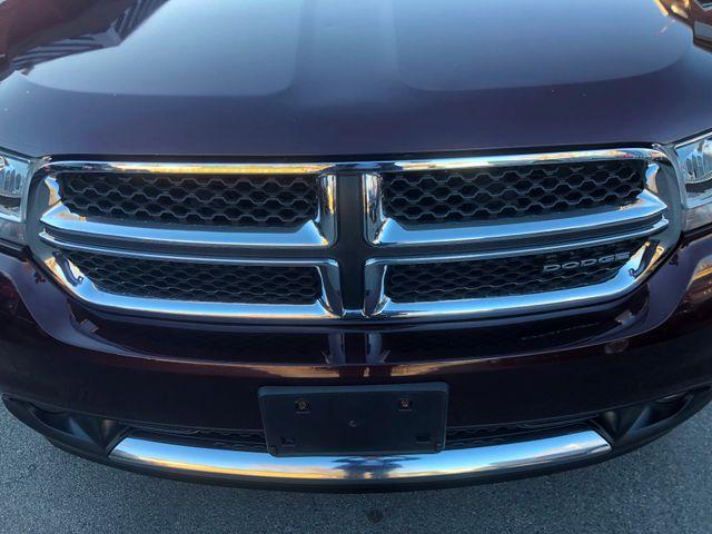 2012 Dodge Durango SXT Knoxville , Tennessee 6