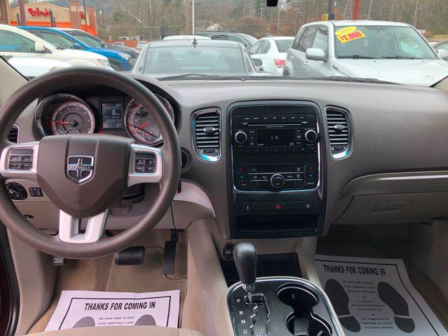2012 Dodge Durango SXT Knoxville , Tennessee 40