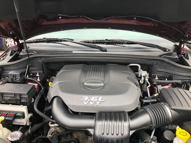 2012 Dodge Durango SXT Knoxville , Tennessee 79