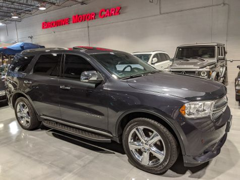 2012 Dodge Durango Citadel in Lake Forest, IL