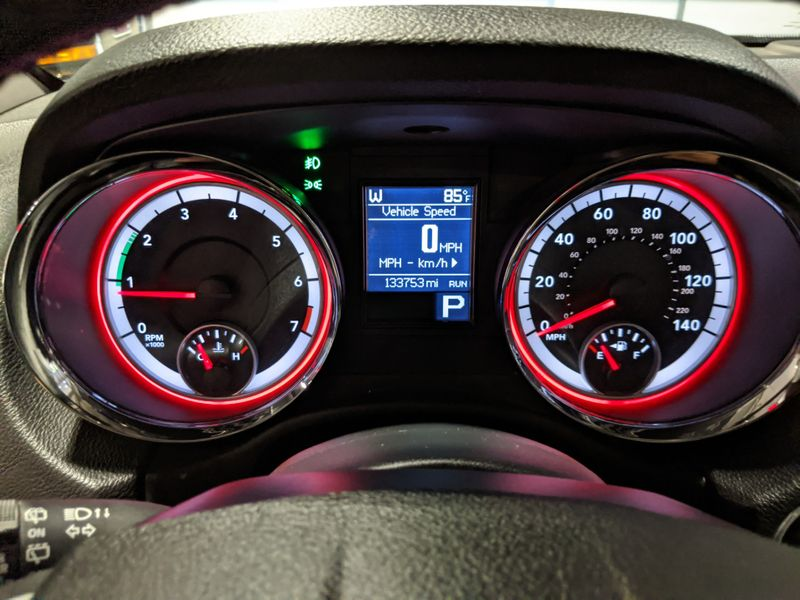 2012 Dodge Durango Citadel  Lake Forest IL  Executive Motor Carz  in Lake Forest, IL