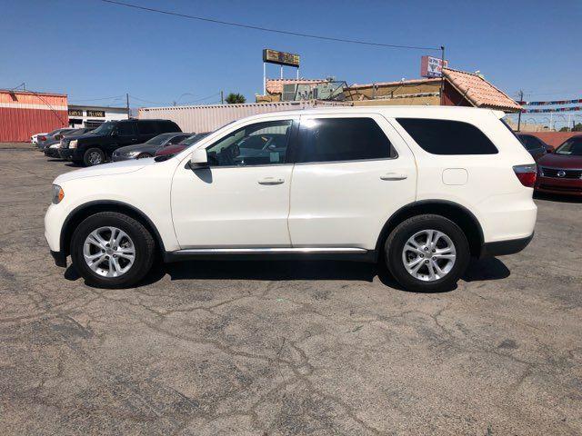 2012 Dodge Durango SXT CAR PROS AUTO CENTER (702) 405-9905 Las Vegas, Nevada 1