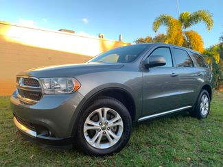 2012 Dodge Durango SXT in Lighthouse Point FL