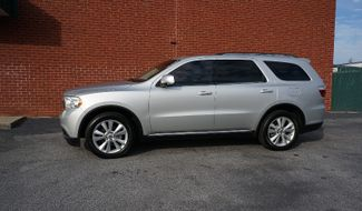 2012 Dodge Durango Crew in Loganville Georgia, 30052