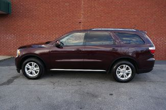 2012 Dodge Durango SXT in Loganville Georgia, 30052