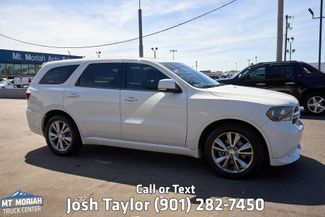 2012 Dodge Durango R/T in Memphis, Tennessee 38115