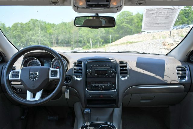2012 Dodge Durango SXT Naugatuck, Connecticut 16
