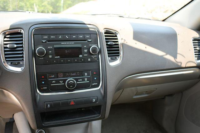 2012 Dodge Durango SXT Naugatuck, Connecticut 21