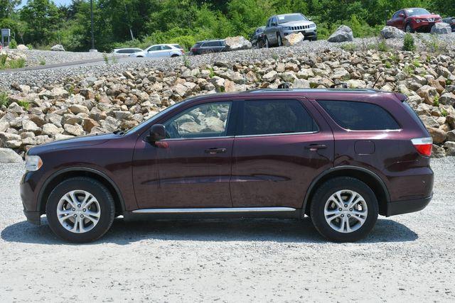 2012 Dodge Durango SXT Naugatuck, Connecticut 3