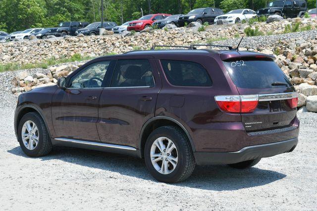 2012 Dodge Durango SXT Naugatuck, Connecticut 4