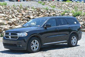 2012 Dodge Durango SXT Naugatuck, Connecticut