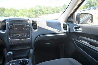 2012 Dodge Durango SXT Naugatuck, Connecticut 12