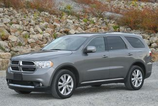 2012 Dodge Durango Crew Naugatuck, Connecticut