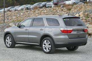 2012 Dodge Durango Crew Naugatuck, Connecticut 2
