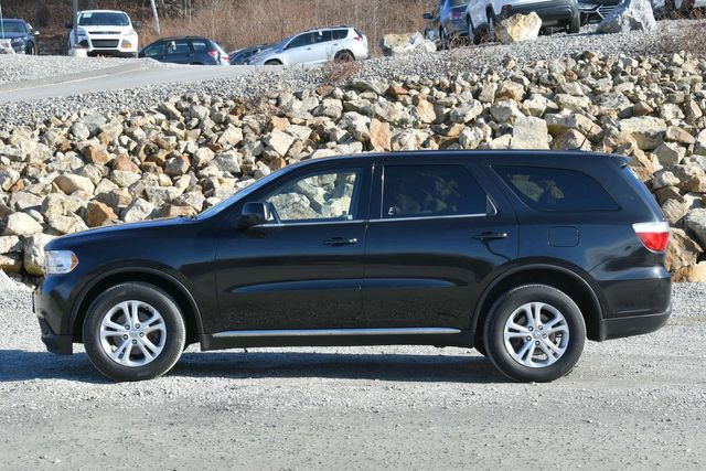 2012 Dodge Durango SXT Naugatuck, Connecticut 1