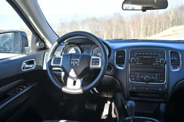 2012 Dodge Durango SXT Naugatuck, Connecticut 17