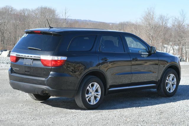2012 Dodge Durango SXT Naugatuck, Connecticut 4