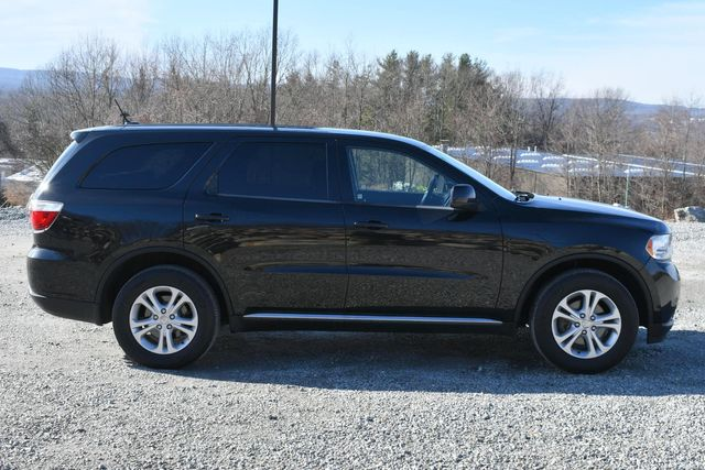 2012 Dodge Durango SXT Naugatuck, Connecticut 5