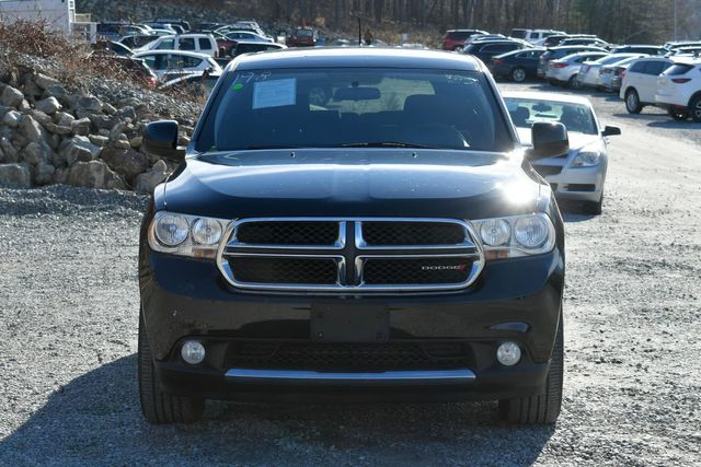 2012 Dodge Durango SXT Naugatuck, Connecticut 7